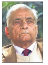 SHANTI BHUSHAN
