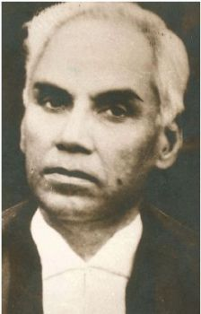 JUSTICE JAG MOHAN