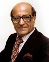 Nani Palkhivala