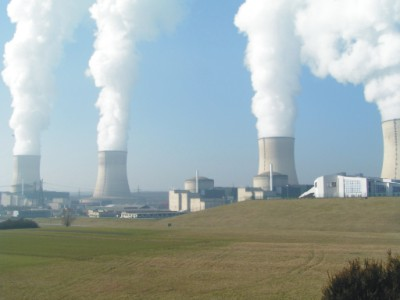 CIVIL LIABILITY NUCLEAR BILL