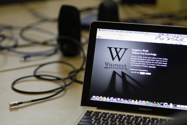 Choking off free speech on the web