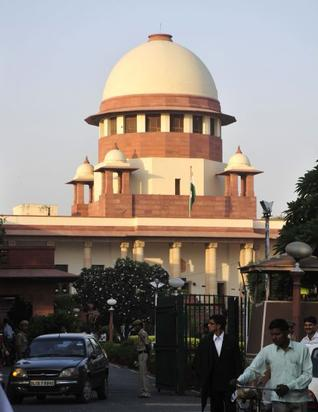the supreme court of india What are the roles and functions of the supreme court of india or tribunal in the territory of india writ jurisdiction the supreme court is the guardian of the.