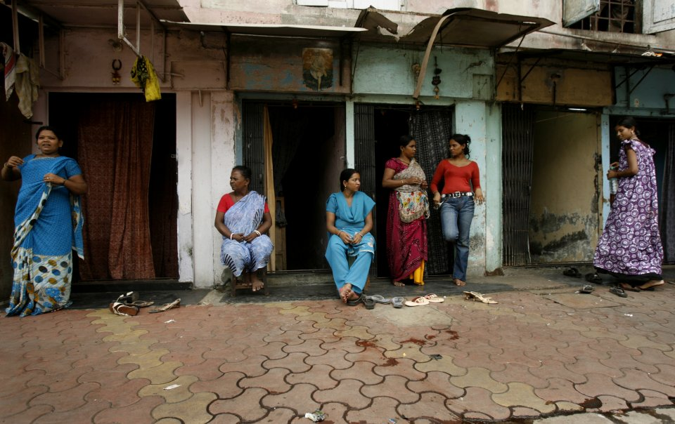 TRAFFICKING | LAW RESOURCE INDIA